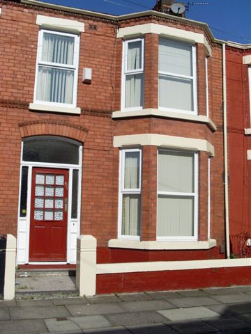 rental property in Liverpool